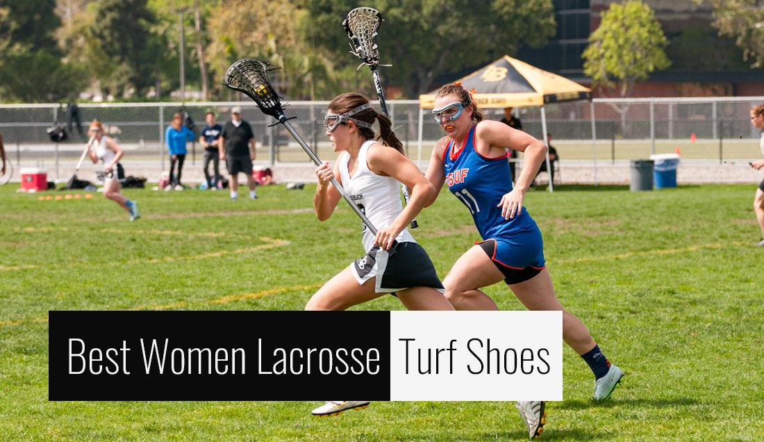 Best Women Lacrosse Turf Shoes