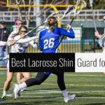 Best Lacrosse Shin Guard for Goalie