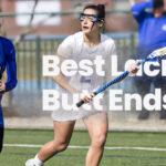 Best Lacrosse Butt Ends
