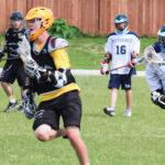 Best Youth Lacrosse Shoulder Pads