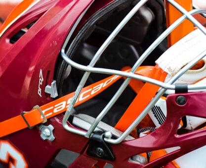 Men's Lacrosse Helmet