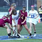 Lacrosse Stick Checks